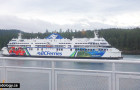 BC Ferries Offers 50% Discount this Fall