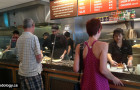 Chipotle Mexican Grill: Toronto