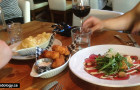 The Flying Pig: Gastown Appy Hour