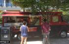 Japadog Food Truck: Roaming Around Vancouver