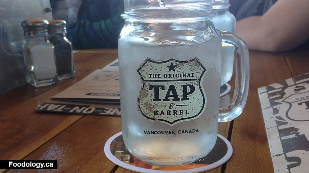 tap-cup