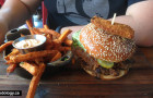 Tap and Barrel: Burgers in Olympic Village