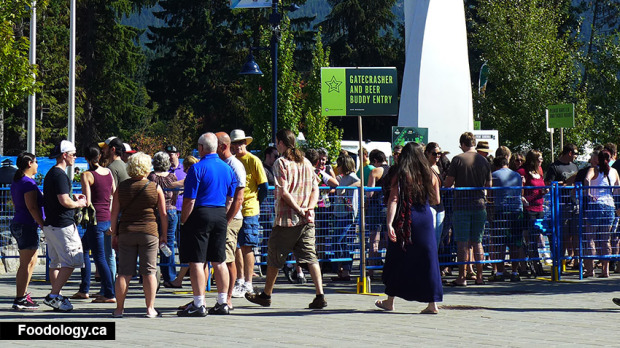Whistler-Village-Beer-Festival-gate