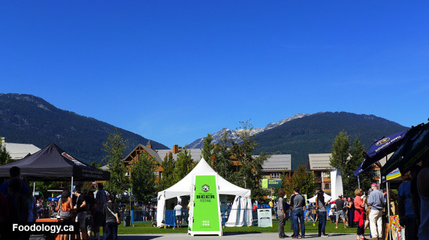 Whistler-Village-Beer-Festival-mountain