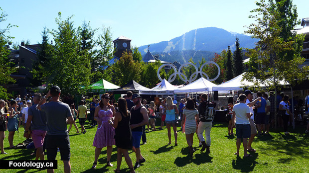 Whistler-Village-Beer-Festival-olympic