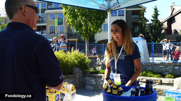 Whistler-Village-Beer-Festival-vendor
