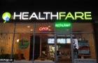 Healthfare: Counting those Calories