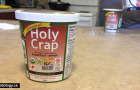 Holy Crap: Breakfast Cereal