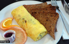 Paul's Place Omelettery Restaurant: