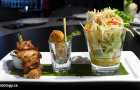 Urban Thai Bistro: Taste of Yaletown
