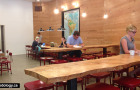 Matchstick Coffee Roasters: New Location in Chinatown