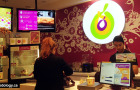 Qoola: Frozen Yogurt in Coquitlam Centre
