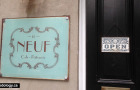 Le Neuf Cafe: Brunch in Toronto
