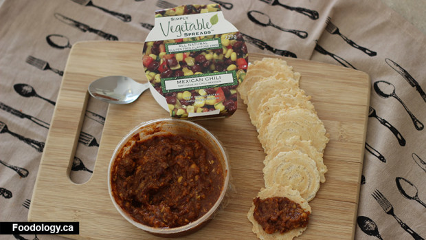 vegetable-spread-mexican-chili