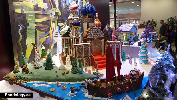 hyatt-gingerbread-building