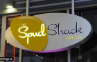 The Spud Shack Fry Co: Burgers and Poutine in New Westminster