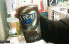 f'real: Milkshakes and Smoothies at the Gas Station