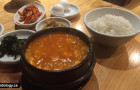 House of Tofu Soup: Korean Comfort Food