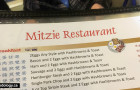 New Mitzie's Restaurant 美斯餐廳: HK Cafe in Chinatown