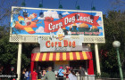 Corn Dog Castle in Disney California Adventure Park