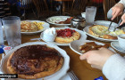 Original Pancake House: Breakfast in Anaheim