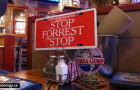 Bubba Gump Shrimp: Happy Hour in Anaheim