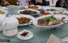 Chef Tony: Chinese New Year Feast