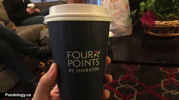 sheraton-fourspoints-coffee