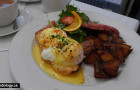 41 West Restaurant: Brunch is Kerrisdale