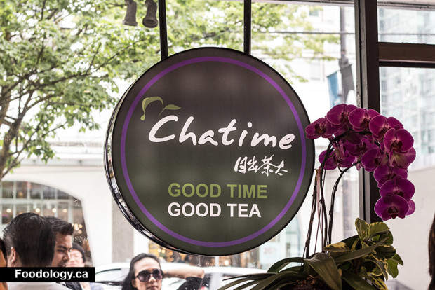 chatime-sign