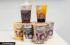 Chatime: Bubble Tea in Downtown Vancouver