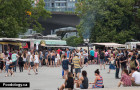 Vancouver Food Cart Fest: Every Sunday, All Summer Long