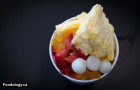 Icepik Shavery: Flavoured Shaved Ice
