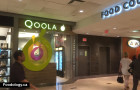 Qoola: Froyo at Pacific Centre