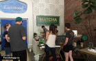 Amoda Tea: Pop Up Matcha Bar