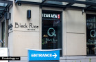 Black Rice Izakaya: Japanese Restaurant near BC Place