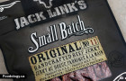 Jack Links: Small Batch Beef Jerky