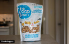 The Good Bean: Chickpea Snacks