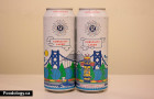 Lululemon x Stanley Park Brewing: Curiosity Lager Review
