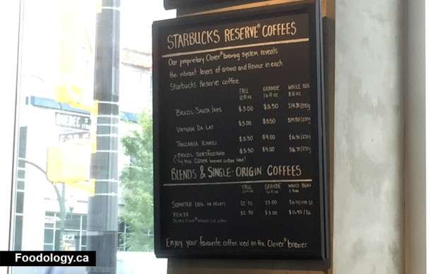 starbucks-clover-menu