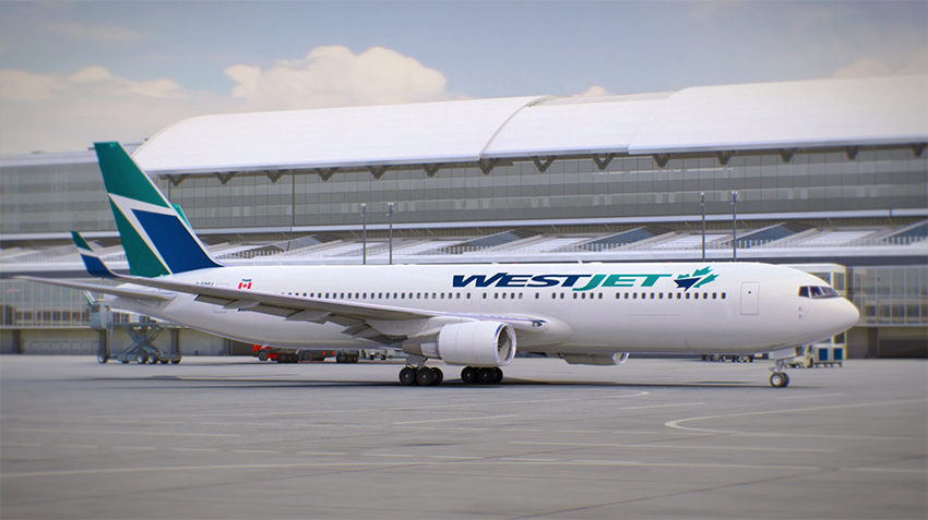 Westjet Offers London Flights From 6 Canadian Cities
