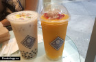 Cafe Eggstatic 雷亭: Birds Nest Bubble Tea