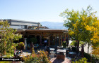 Old Vines Restaurant: Dining at Quails' Gate Winery