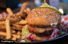 reLiSH Gourmet Burgers on Commercial Drive