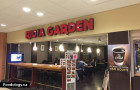 Ridia Garden: Lunch at Bentall Centre