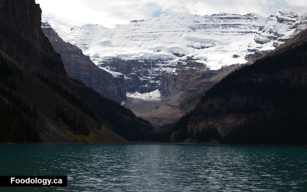 Lake-Louise-view