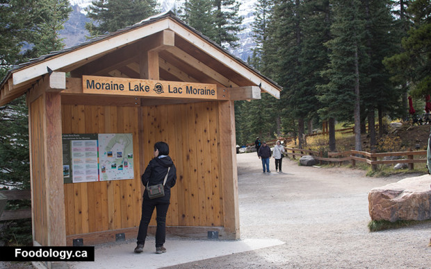 Lake-Moraine-entrance