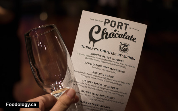 port-chocolate