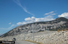 Frank Slide: Largest and Deadliest Rock Slide in Canada