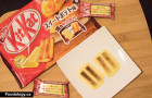 KitKat Baked Sweet Potato: Review